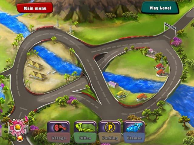 Dream Cars Screenshot 0