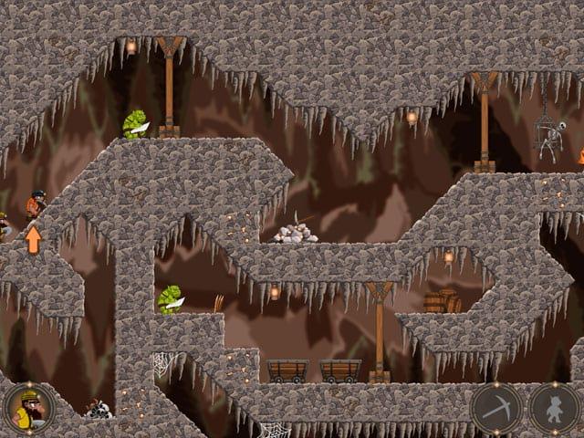 Dwarflings Screenshot 2