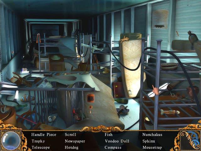Epic Escapes: Dark Seas Screenshot 2