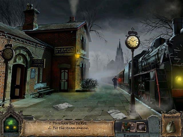 Exorcist Screenshot 0