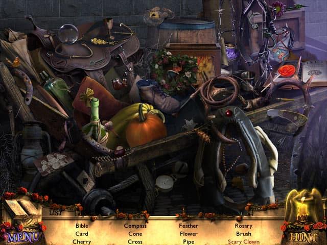 Exorcist 2 Screenshot 0