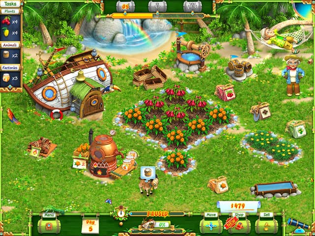 agriculture games free download