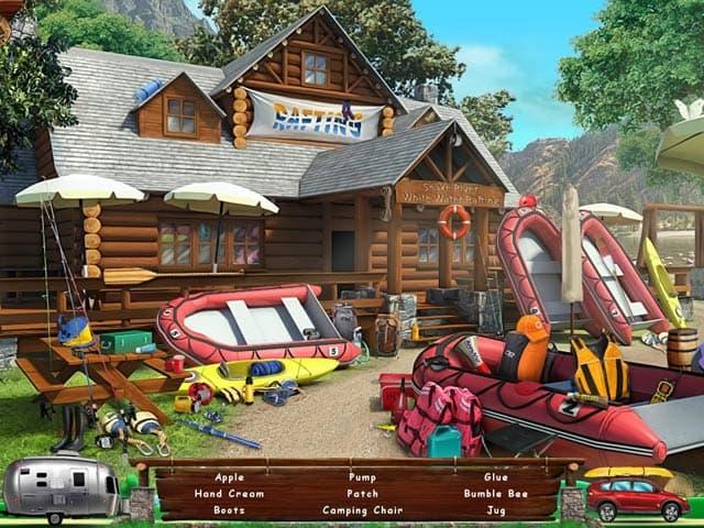 Family Vacation 2: Road Trip Screenshot 2