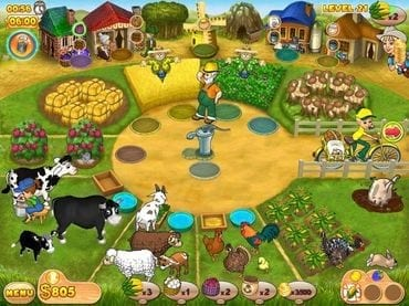 Farm Games 100 Free Game Downloads Gametop