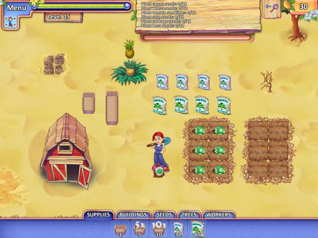 Farmcraft 2 Screenshot 0