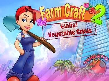 Farmcraft 2 Free Game