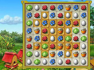 Farmscapes Free Game