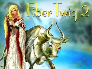 Fiber Twig 2: Restoration of Magic Garden