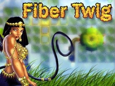 Fiber Twig
