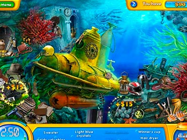 Fishdom H2O: Hidden Odyssey Free Game