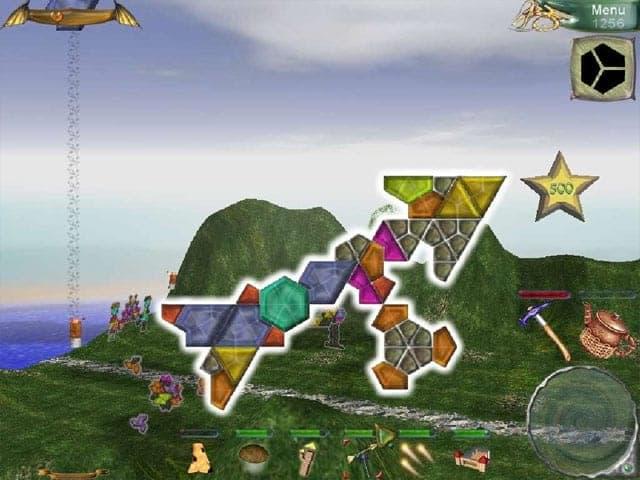 Fresco Wizard Screenshot 0