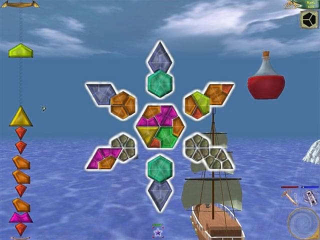 Fresco Wizard Screenshot 1