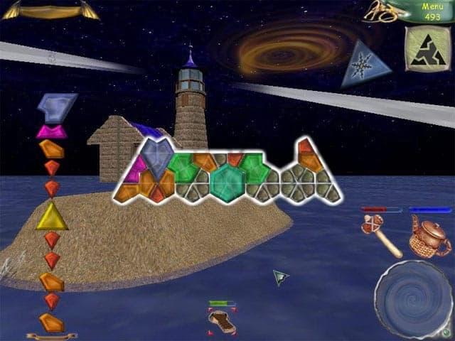 Fresco Wizard Screenshot 2