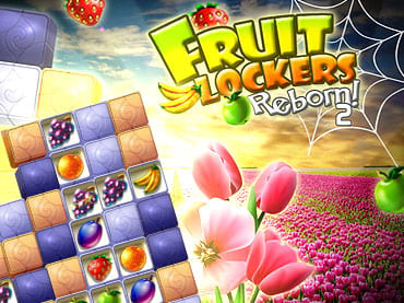 Fruit Lockers Reborn 2 Free Game