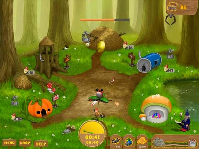 Funny Miners Screenshot 0