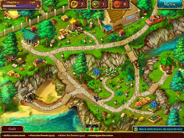 Gardens Inc Screenshot 0