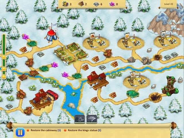 Gnomes Garden 2 Screenshot 1