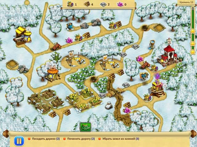 Gnomes Garden Screenshot 1