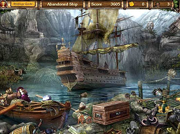 Golden Trails 2