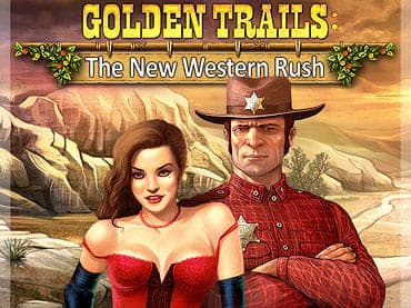 Golden Trails Free Game