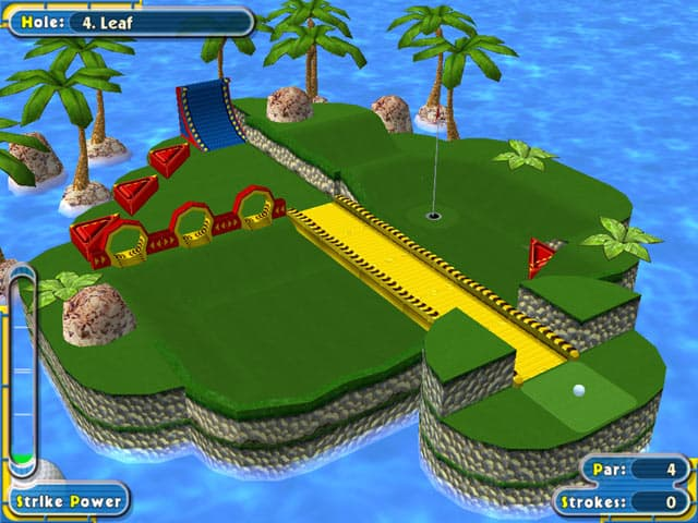 3d golf game free download for pc