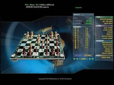 Chess Games - Download PC Games Free