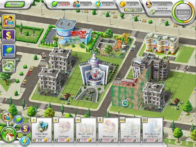 Green City Screenshot 2