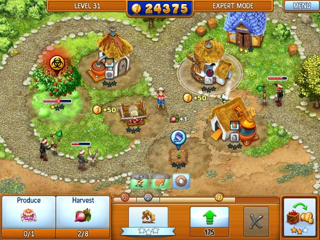 Green Ranch Screenshot 2