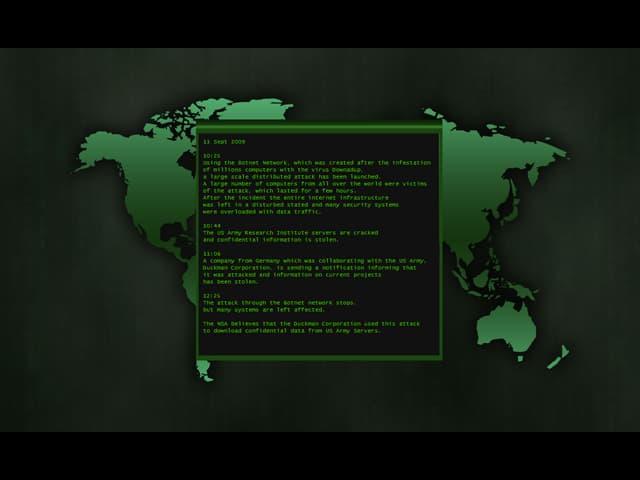 Hacker - Download PC Game Free