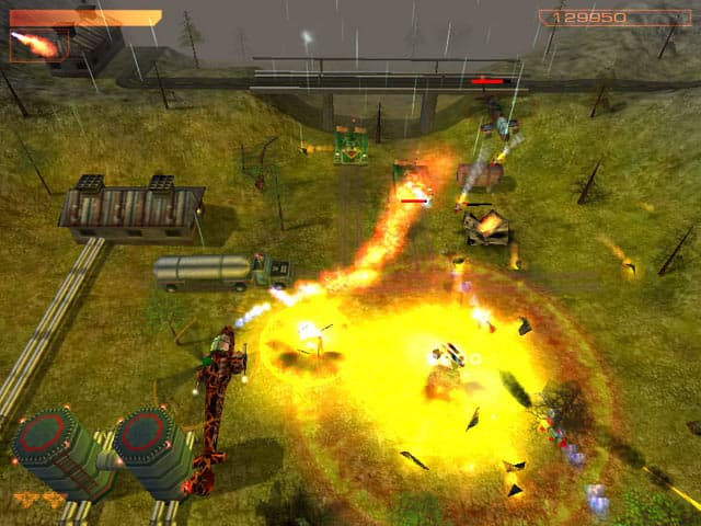 Air Assault - Download PC Game Free