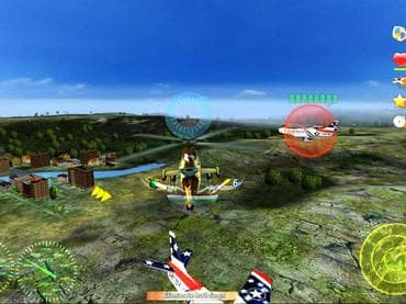 Helicopter Free Game