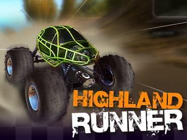 Highland Runner
