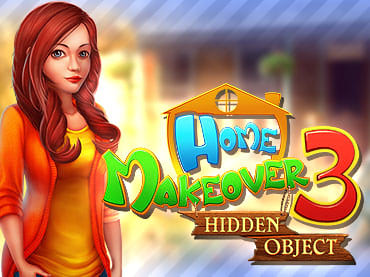 Home Makeover 3 Free Game to Download