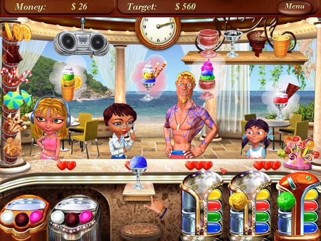 Ice Cream Mania Screenshot 1