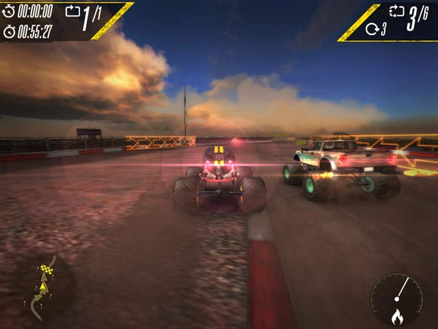 Insane Monster Truck Racing Free Pc Download