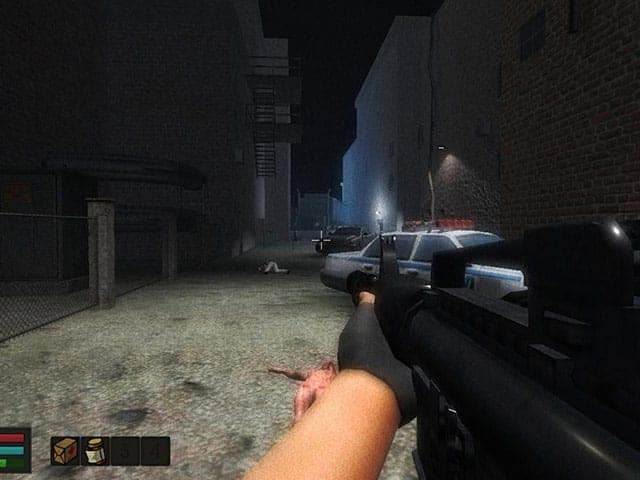 gun games for pc free download full version
