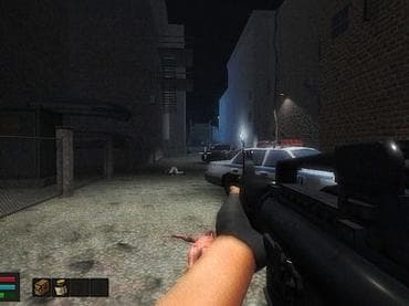 gun games for pc free