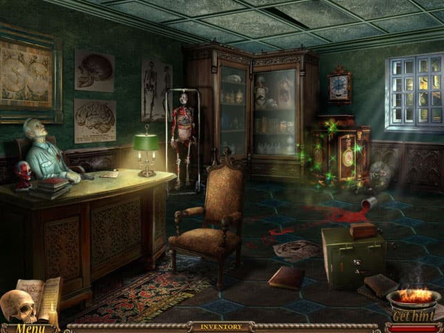 Island of Death: Demons and Despair Screenshot 2