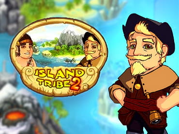 Island Tribe 2 Free Games Download