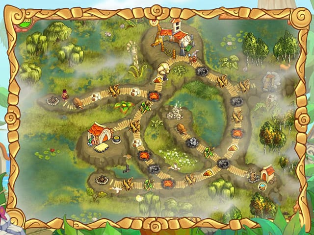 Island Tribe Screenshot 1