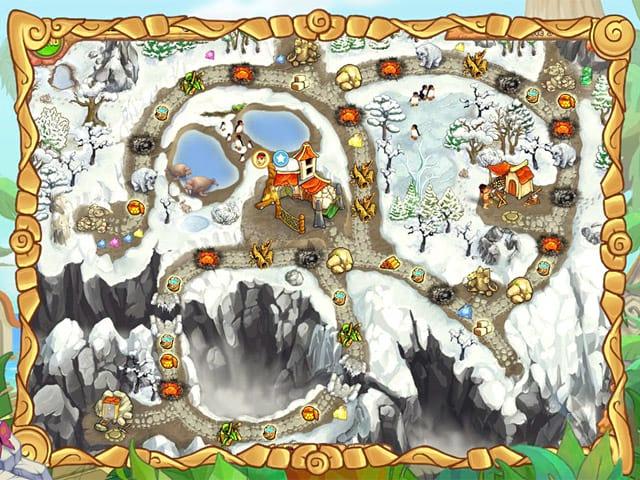 Island Tribe Screenshot 2