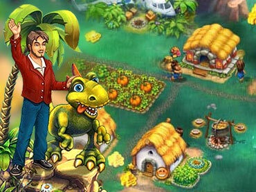 Play jack of all tribes > online games | big fish.