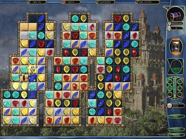 Jewel Match 2 Reloaded Screenshot 1