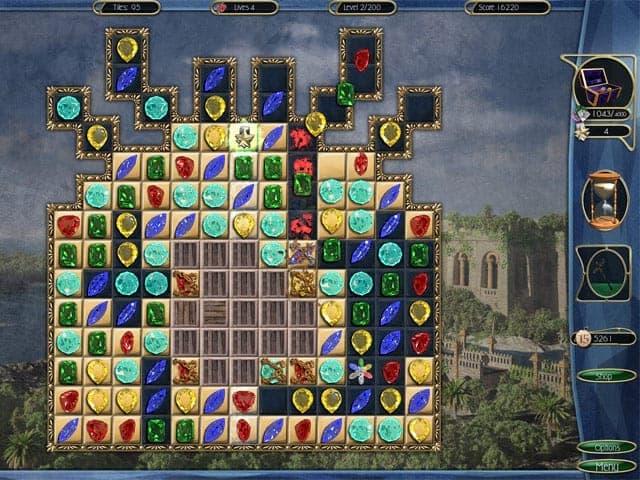 Jewel Match 2 Reloaded Screenshot 2