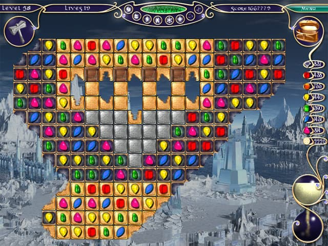 Jewel Match 2 Screenshot 1