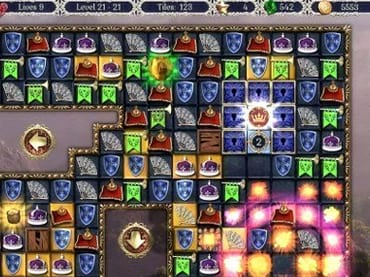 Jewel Match Royale 2: Rise of the King