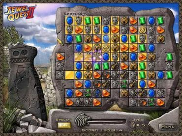 Jewel Quest 3 Online Free Game | GameHouse