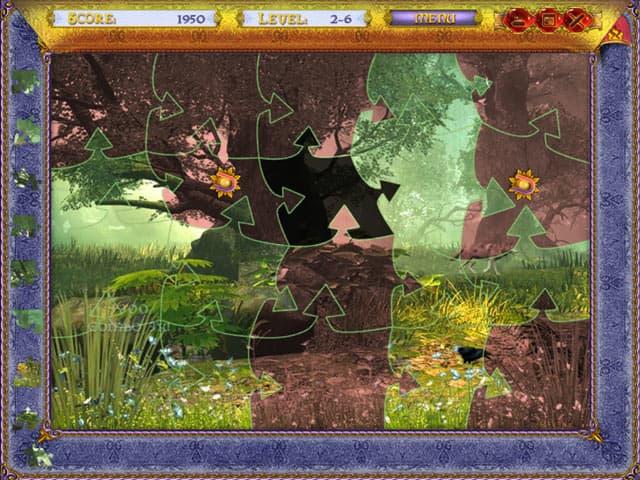 Jigsaw Puzzle Mania Screenshot 0