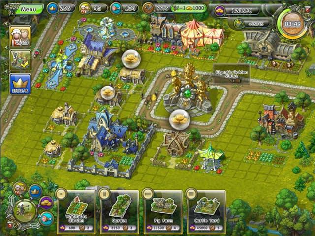 Kingdom's Heyday Screenshot 0