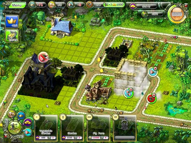 Kingdom's Heyday Screenshot 1